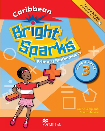Bright Sparks Level 3 Student's Book
