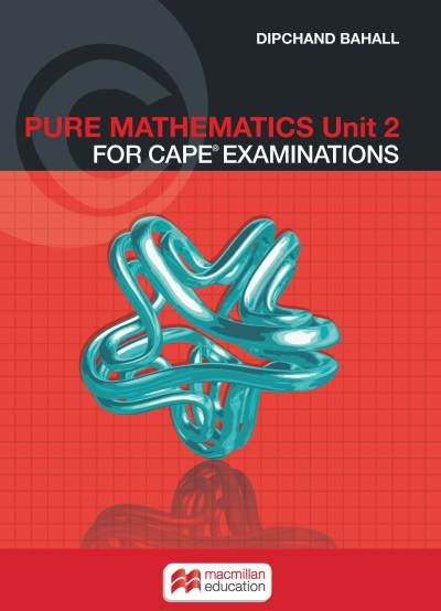 Maths for CAPE® Examinations Volume 2