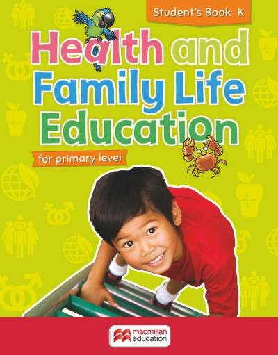 Health and Family Life Education Student's Book K