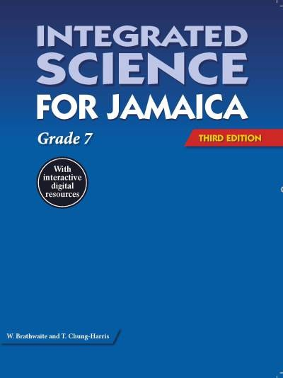 Integrated Science for Jamaica - 3rd Edition Grade 7 ebook