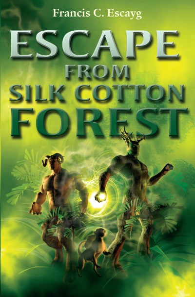 Escape from Silk Cotton Forest