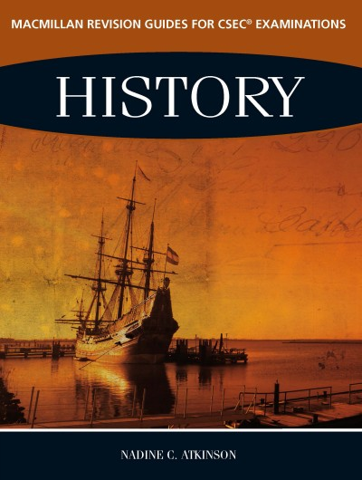 Macmillan Revision Guides for CSEC® Examinations: History