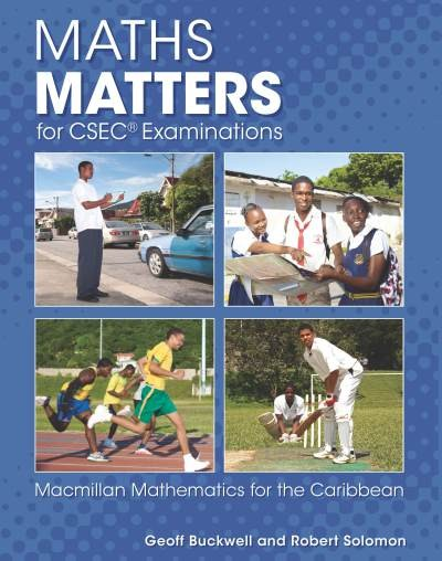 Maths Matters for CSEC® Examinations