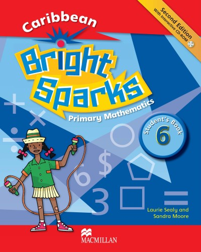 Bright Sparks Level 6 Student's Book