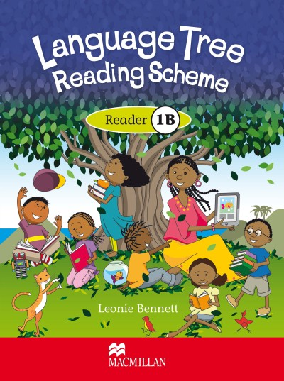 Language Tree Reading Scheme: Reader 1B