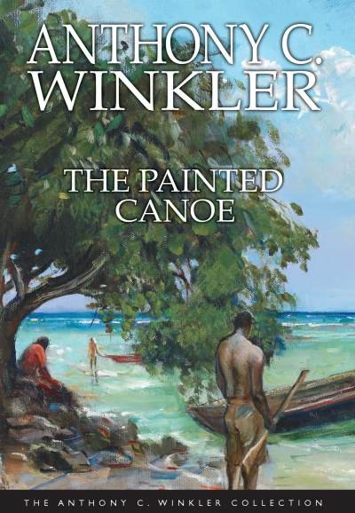 The Painted Canoe