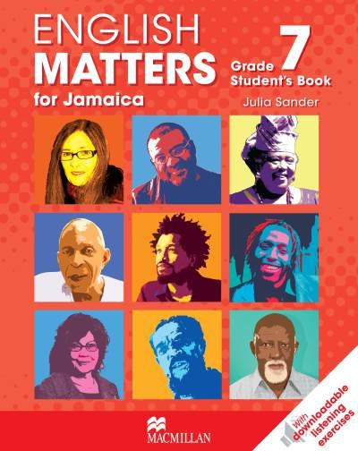 English Matters for Jamaica Grade 7 Student's Book