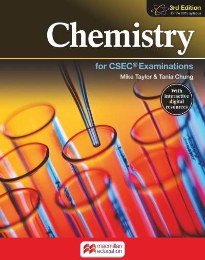 The 10 Best Chemistry Textbooks