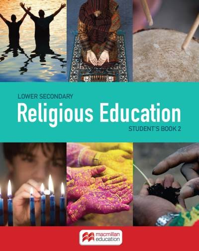 Lower Secondary Religious Education Student's Book 2