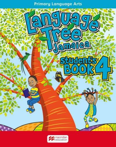 Language Tree Jamaica Grade 4 Student's Book