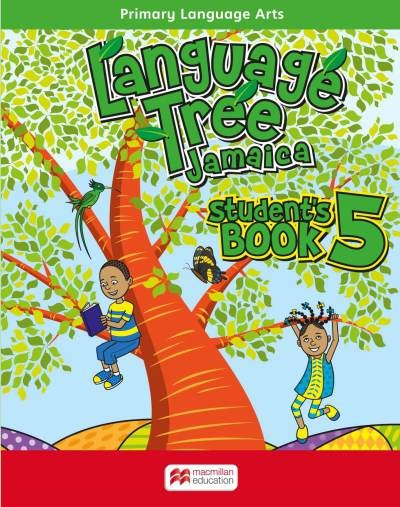 Language Tree Jamaica Grade 5 Student's Book