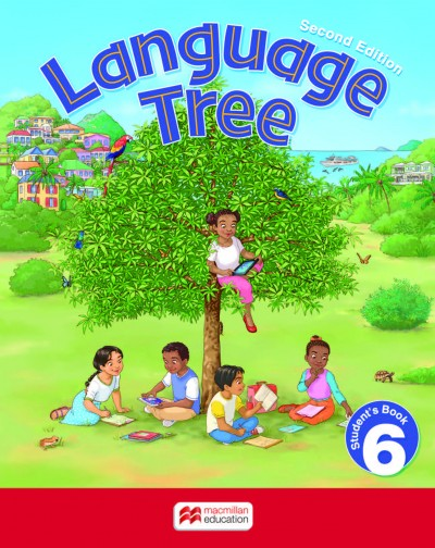 Language Tree Pan Caribbean Level 6 Student's Book