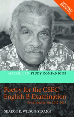 Macmillan Study Companions: Poetry for the CSEC® English B Examination
