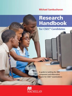 Research Handbook for CSEC® Candidates