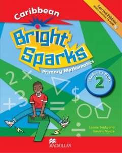 Bright Sparks Level 2 Student's Book