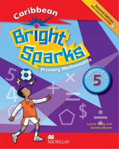 Bright Sparks Level 5 Student's Book