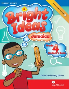 Bright Ideas Jamaica Grade 4 Student's Book