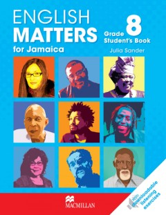 English Matters for Jamaica Grade 8 Student's Book