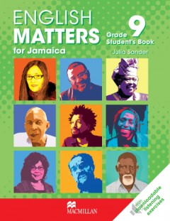 English Matters for Jamaica Grade 9 Student's Book