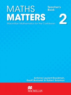Maths Matters Teacher's Book 2