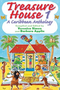 Treasure House: Caribbean Anthologies - Book 1