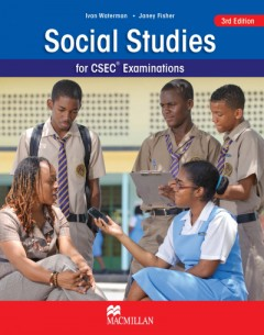 Social Studies for CSEC® 3rd Edition