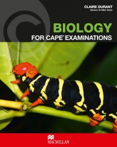 Biology for CAPE® Examinations