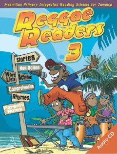 Reggae Readers Student's Book 3