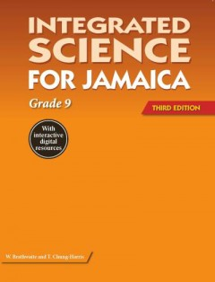 Integrated Science for Jamaica - 3rd Edition Grade 9 ebook
