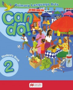 Can do! Primary Language Arts Student's Book 2