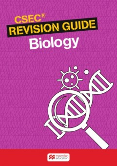 CSEC Revision Guide: Biology eBook