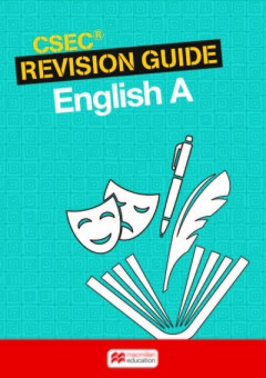 CSEC Revision Guide: English A  eBook