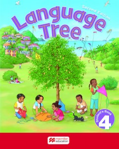 Language Tree Pan Caribbean Level 4 Student's Book