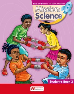 Mission: Science Student's Book 3