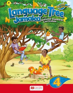 Language Tree Jamaica 2nd Edition Student's Book 4