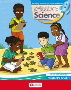 Mission Science 2nd Edition, Student's Book 1