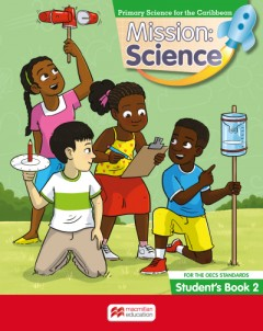 Mission Science 2nd Edition, Student's Book 2