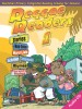 Reggae Readers Student's Book 1